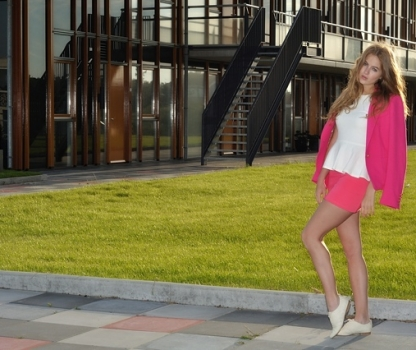 LOOK | The summer suit