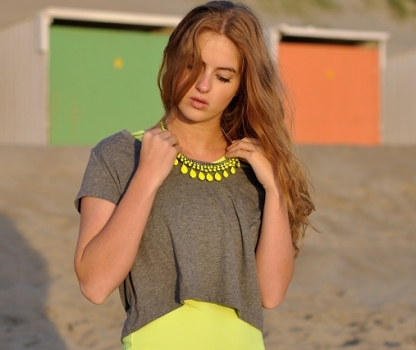 LOOK | For the love of NEON